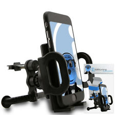In Car Spring Mount Clip Air Vent Holder For Samsung S5570 Galaxy Mini