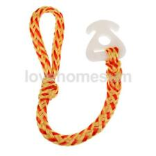 Water Sport Tube Boat Ski Rope Connector Towable Tow Rope Connection Harness