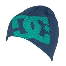 DC Men's Big Star Beanie Hat
