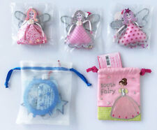 Fairy Gifts Tooth Fairy Bag/ Keepsake/ Dream Catcher Children's Collectables
