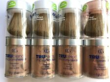 Covergirl TRUblend Microminerals Loose Face Powder with Brush