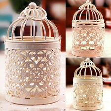 Hanging Hollow Candle Holder Stand Moroccan Style Lantern Wedding Decor Loud