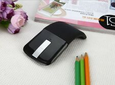 Wireless Bluetooth thin Arc touch Mouse not orginal Microsoft mouse & wired m20