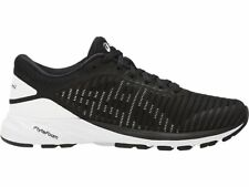 Asics Dynaflyte 2 Black White Carbon Women Running Shoe T7D5N-9001