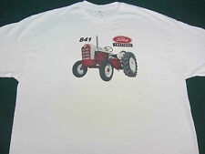 FORD 841 Tractor tee shirt