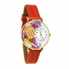 Whimsical Watch - Bunco Watch | Made in USA