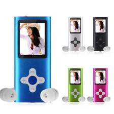 Mini Colorful Digital MP3 MP4 Player LCD Screen with FM Radio Video Games Movie