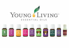 Young Living New Sealed Authentic Pure Essential Oil 15ml + FREE SHIPPING
