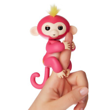 WowWee Fingerlings Pet Baby Monkey Replacement Batteries LR44