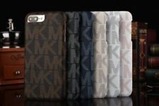 Fits iPhone 8 Michael Kors Monogram Multi MK Case cover with retail packaging
