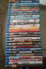 Blu ray movies. Pick any movie from list. BRAND NEW! SEALED!