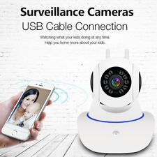 P2P Wireless WiFi  HD 960P IP Camera Security Network CCTV IR Night Vision