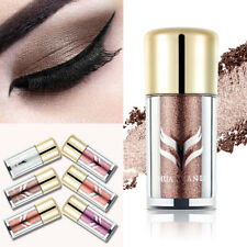 Beauty Shimmer Glitter Eyeshadow Pigments Eye Shadow Mineral Loose Powder Set