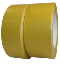 Double Sided Adhesive Tape 50 M Roll 38 and 50mm Transparent Double-Sided Tape