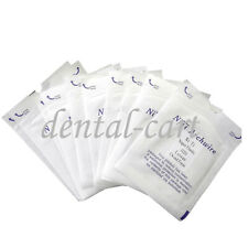 50Packs Dental Orthodontic Super Elastic Wire Ovoid Form Niti Round Arch Wires