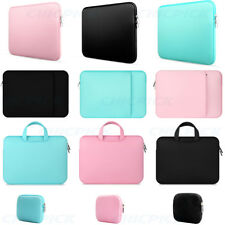 Laptop Notebook Sleeve Hand Bag Cover Case For Apple Dell MacBook Air/Pro 11~15""
