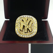 1999 New York Yankees World Series Championship Ring 11Size Solid Back