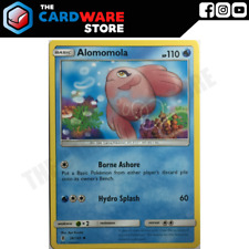 4x Alomomola 36/145 | Uncommon | Guardians Rising | Pokemon TCG | NM