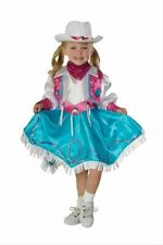 Cowgirl Rodeo Princess Costume