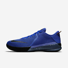 Nike Zoom Kobe Venomenon 6 EP [897657-400] Men Basketball Shoes Game Royal/Black