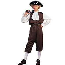 RG Costumes Colonial Boy Costume