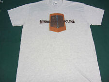 MINNEAPOLIS MOLINE GRILL Tractor tee shirt