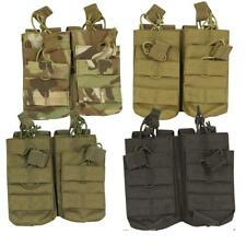 Military Style Molle Pouch Viper Double Duo M4 Series Airsoft Modular Tactical