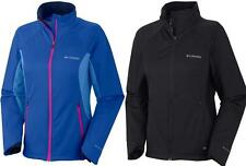 Columbia Women's Tectonic II Softshell Omni-Heat Jacket, XS/M/L - $130 NWT!