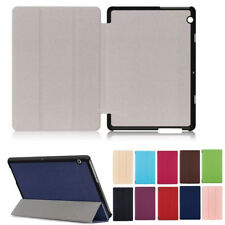 """for 9.6"""" Huawei MediaPad T3 10.0 AGS-L09/AGS-L03 Stand Leather Case Cover Skin"""