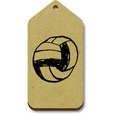 'Sports Ball' Gift / Luggage Tags (Pack of 10) (vTG0014368)