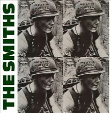 The Smiths – Meat Is Murder (LP Remastered 2012) Indie Rock - Near Mint