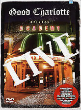 Good Charlotte - Live at Brixton Academy (Concert DVD 2004)
