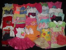 53 Baby Girls Newborn 0-3M 3-6M Spring Summer Clothes Outfit Lot NB 0 3 6 Months