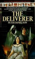 Children of the Lion: The Deliverer Bk. 9 by Peter Danielson (1988, Paperback)