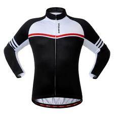 Bike Jersey Cycle Long Sleeve Comfortable Breathable Camping/Hiking Exercise