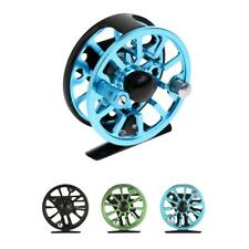 7/8 WF Fly Reels CNC Machined Aluminum Alloy Light-weight Fly Fishing Reels