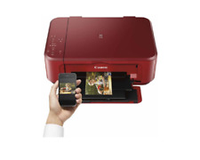 Canon PIXMA MG3620 Wireless Inkjet All-in-One Printer/Copier/Scanner