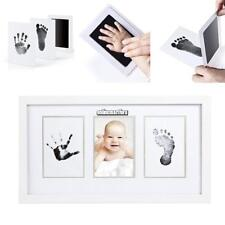 Baby Safe Print Ink Pad Hand Foot Prints Reuseable Home Art Craft Paper ONMF
