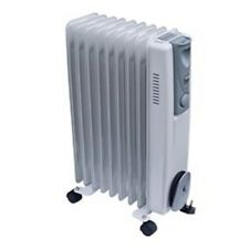 Oil Filled Radiators Traditional Column Heaters 1.5Kw - 2.5Kw