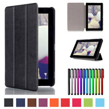 For Amazon Kindle Fire HD10 2017 Ultra Slim Flip Smart Tablet Book Case Cover