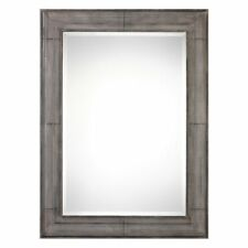 Uttermost Corsica Wall Mirror - 35.88W x 48H in.