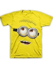 DESPICABLE ME BIG HEAD YOUTH T-SHIRT SM MED LG XL