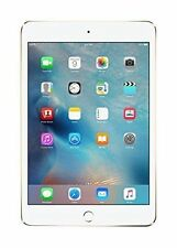 Apple iPad mini 4 128GB Wi-Fi 7.9in Gold Brand New & Factory Sealed! Free Ship