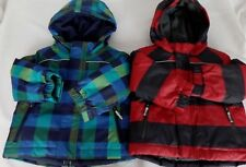 Cherokee Baby Toddler Boys 18 Months 3-In-1 Winter Coat Jacket System NEW