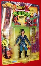 1992 Turtles MOVIE III PRINCESS MITSU TEENAGE MUTANT NINJA TURTLES ACTION FIGURE