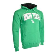 North Texas Mean Green Huddle Up Hoodie (Green)