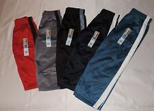 NEW! Garanimals Baby Toddler Boys Tricot Taped Pants Size 18M,24M,3T,5T