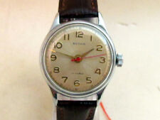 WOSTOK VOLNA VOSTOK USSR vintage men's mechanical wristwatch