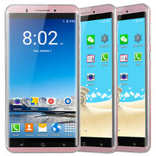 "6"" Android 5.1 1GB+8GB 3G GSM 8MP Unlock Dual Sim Quad Core Wifi Mobile Phone"