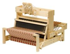 Schacht Table Loom - Pattern Weaving on 4 or 8 Shafts Harness